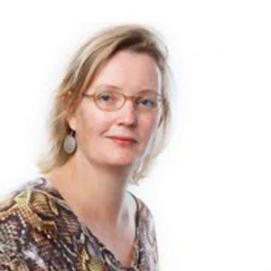 Silvia Bunt